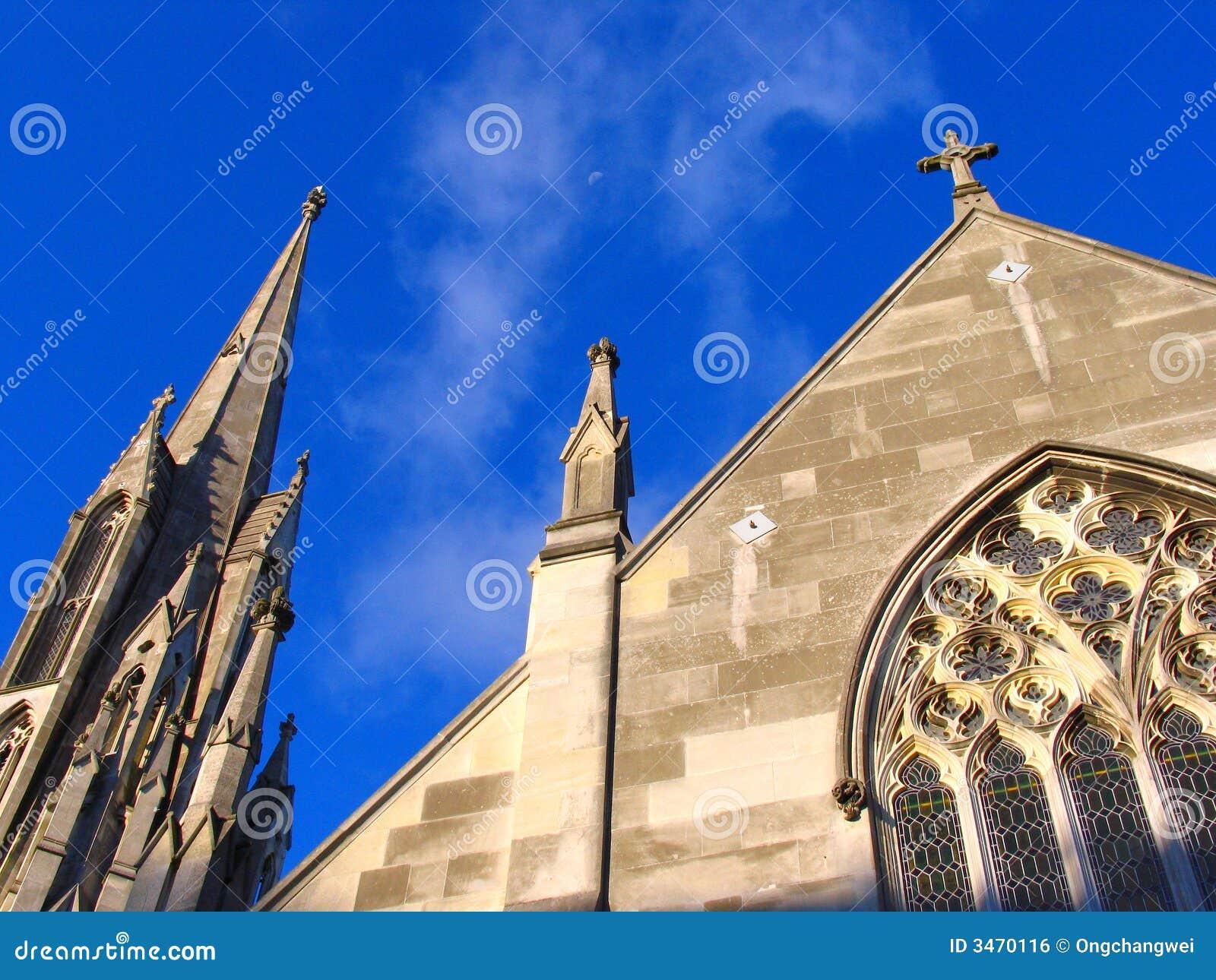 Chiesa di storia