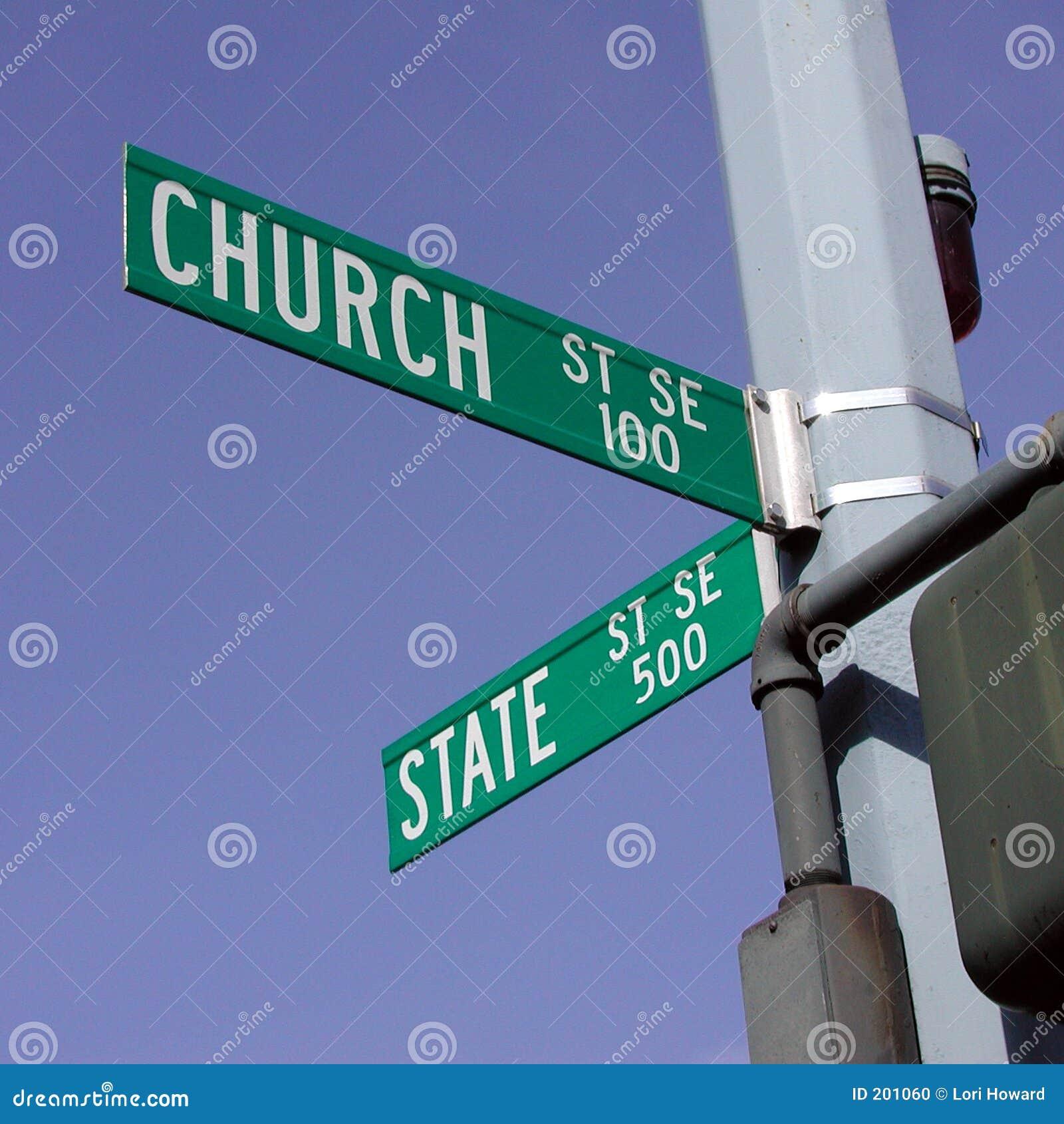 Chiesa e Stato