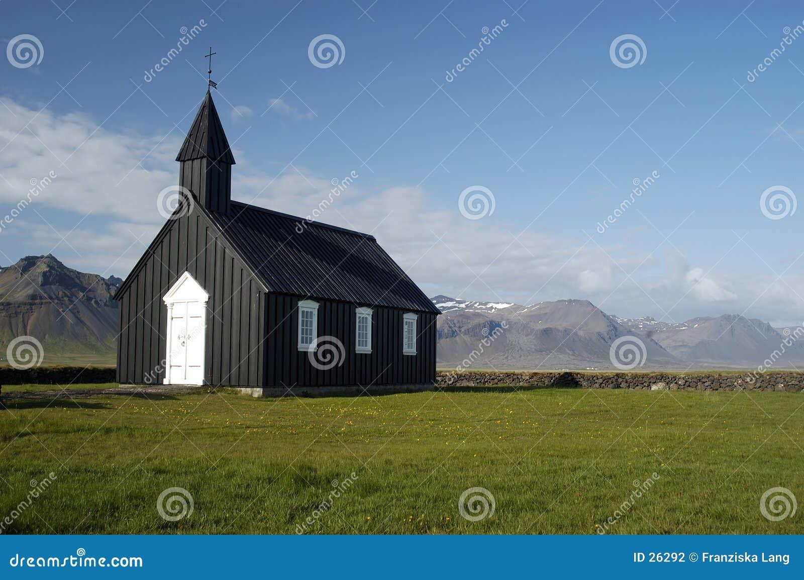 Chiesa islandese