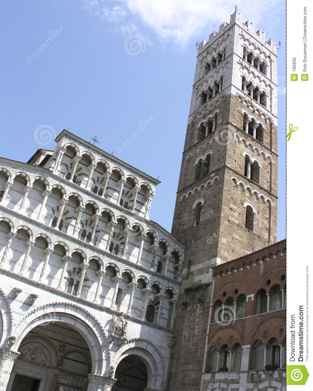 Chiesa a Lucca