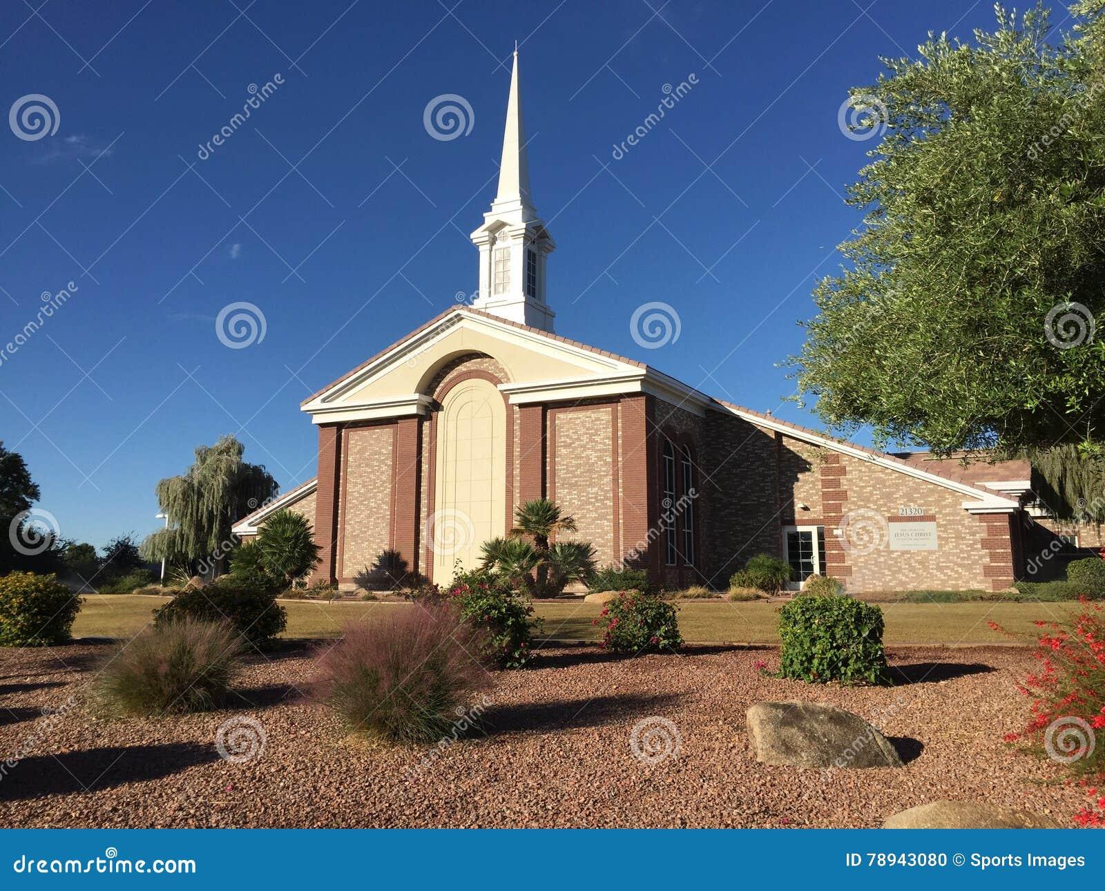 Chiesa mormonica