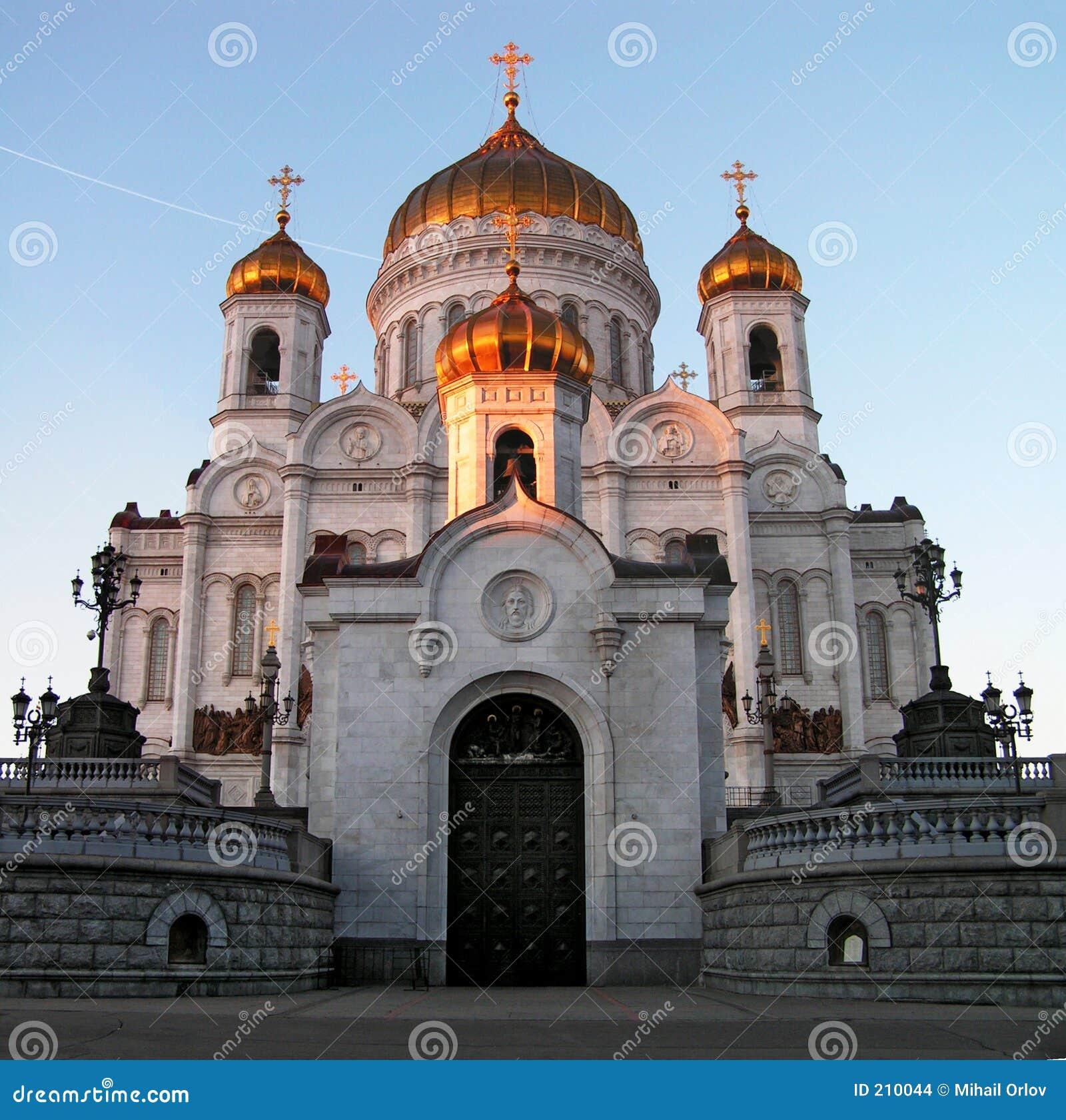 Chiesa ortodossa.