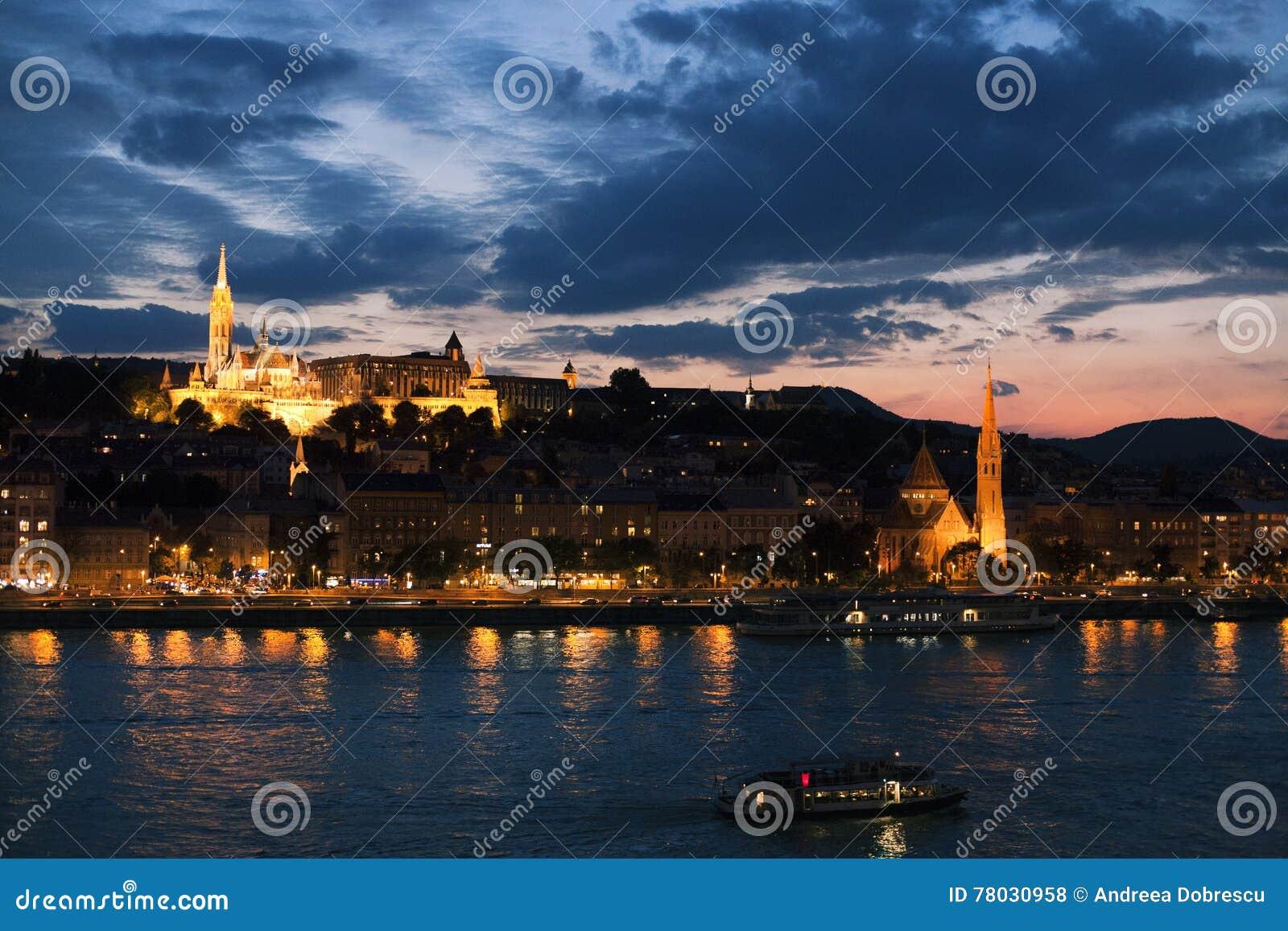 Chiesa riformata a Budapest