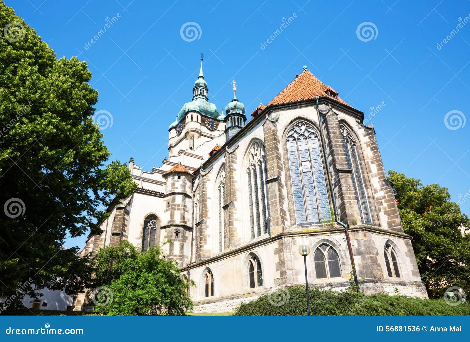 Chiesa St Peter e Paul