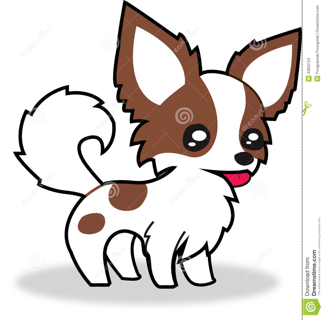 Clip Art Chihuahua Clipart cartoon chihuahua dog clip art stock photos images pictures images
