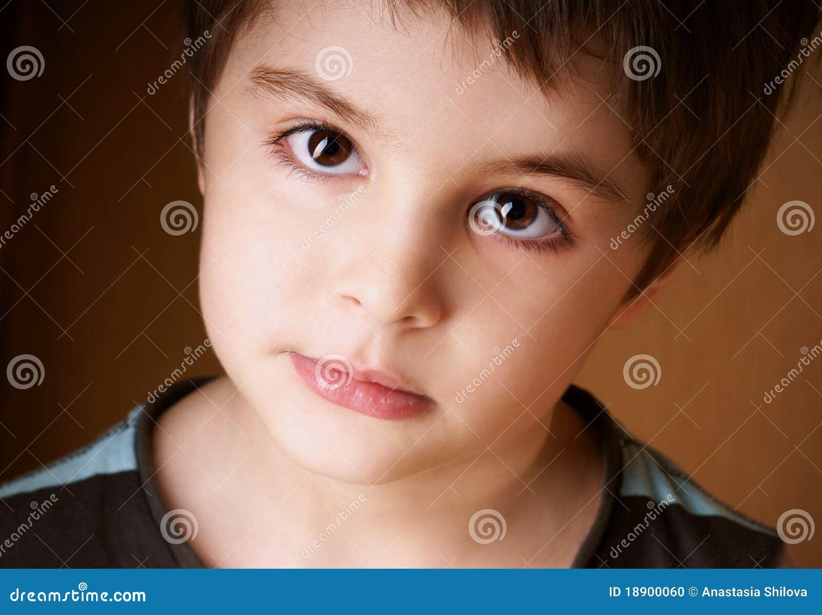 Child Stock Photo Image 18900060