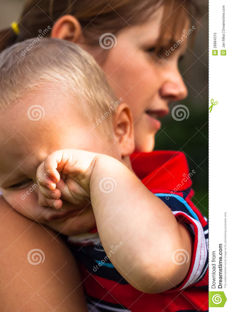 Daddy comforts not his daughter it4reborn 7