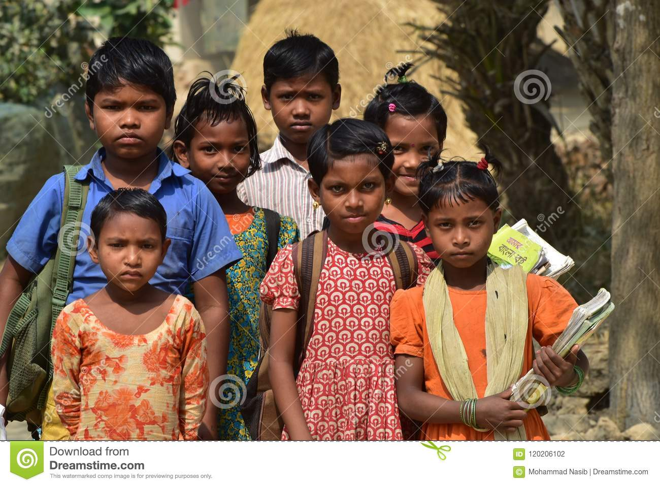 Download Child Education In Bangladesh Editorial Photography - Image of nation, asian: 120206102
