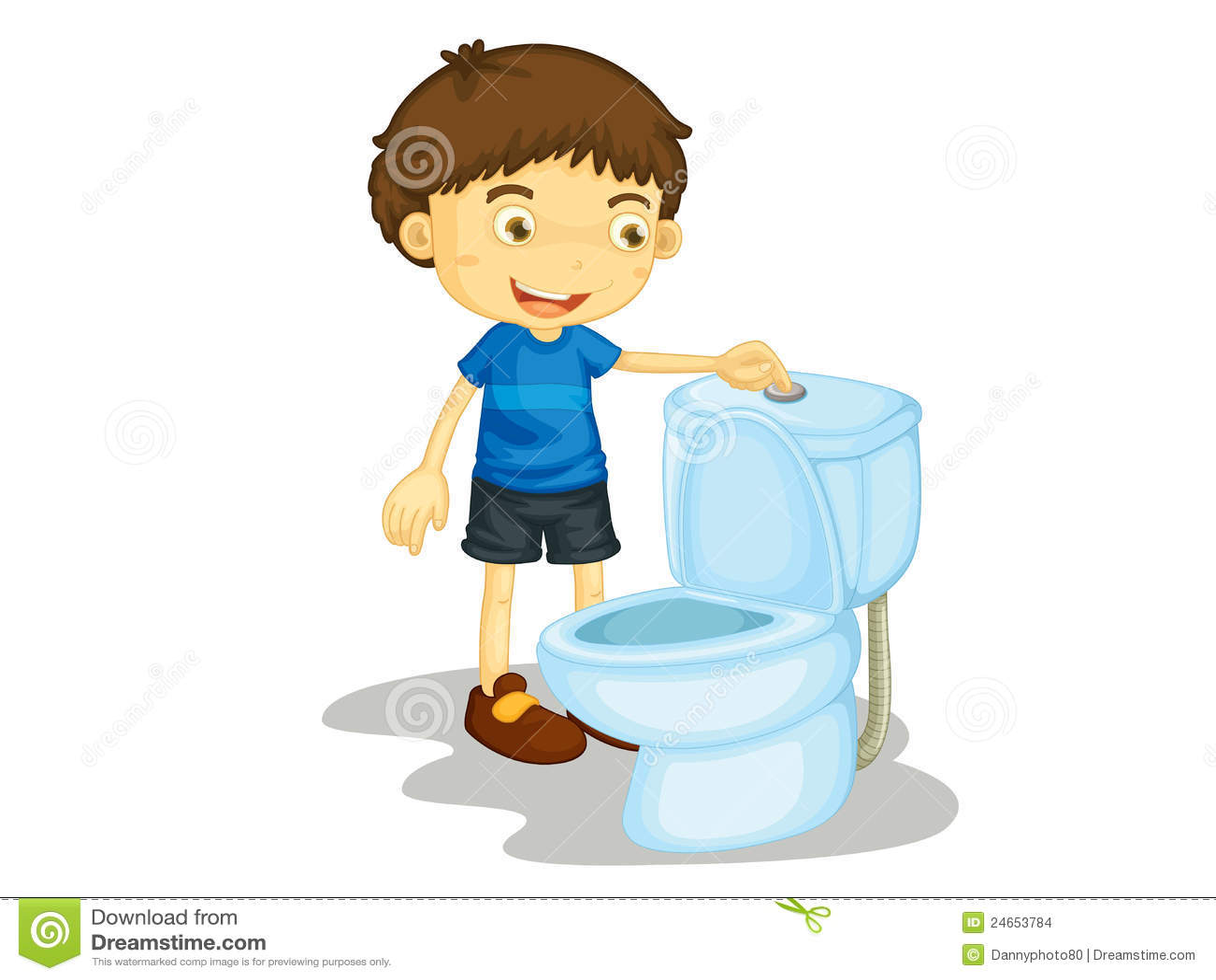 flush the toilet sign for children www pixshark com fish bowl clip art vector fish bowl clip art for kids free