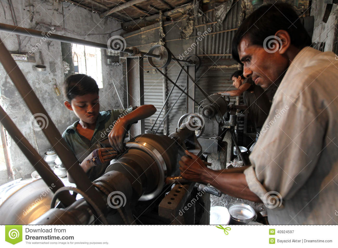 term paper on child labour in bangladesh