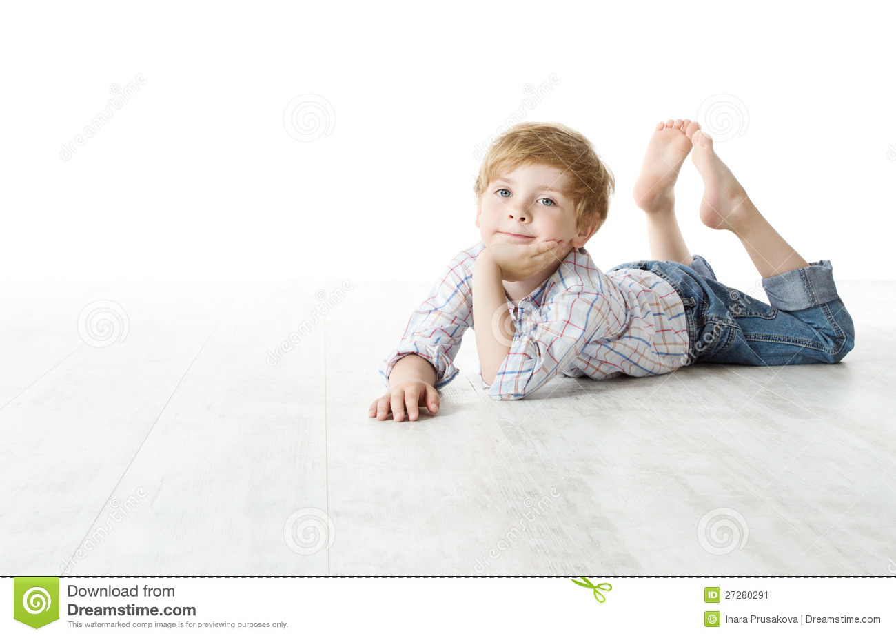 Lying boy images for Down to the floor