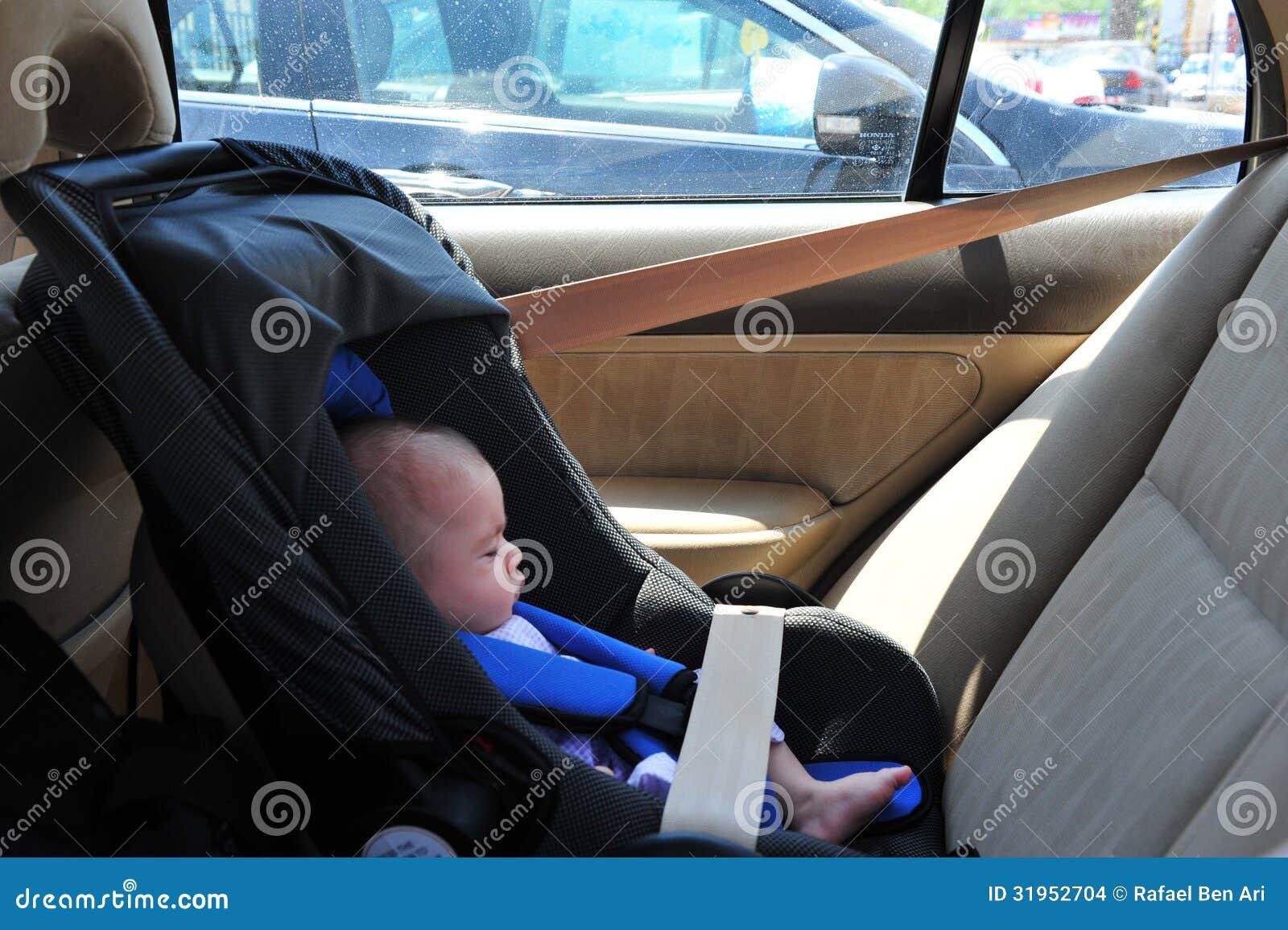 Child neglect - Heat Stroke