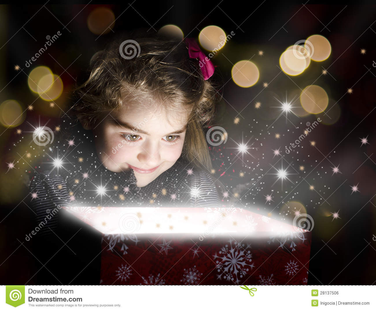 Kids Singing Clipart Child Opening A Magic ...