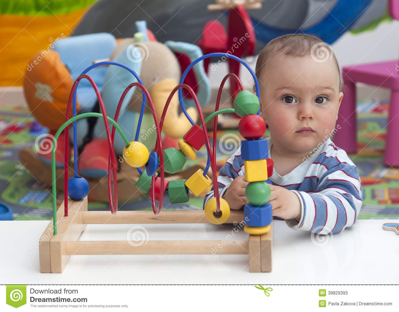 child playing stock image  image of caucasian  colourful