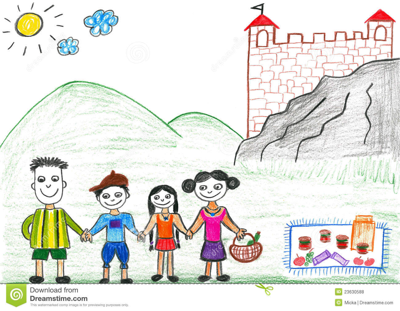 30 with Royalty Free Stock Photos Child S Drawing Happy Family Picnic Under Old Cast Image23630588 on 2UMDHUZ5C4N as well Gardens Parks furthermore Nkongsamba furthermore Channelling Daido Moriyama Provoke moreover 17287 19331.