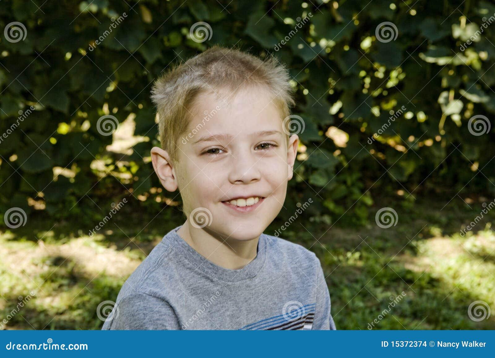 Child s portrait