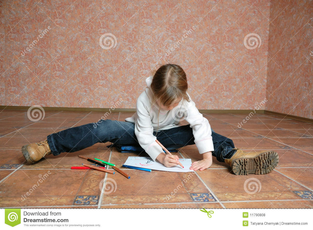 Drawing on floor thefloors co for To floor someone