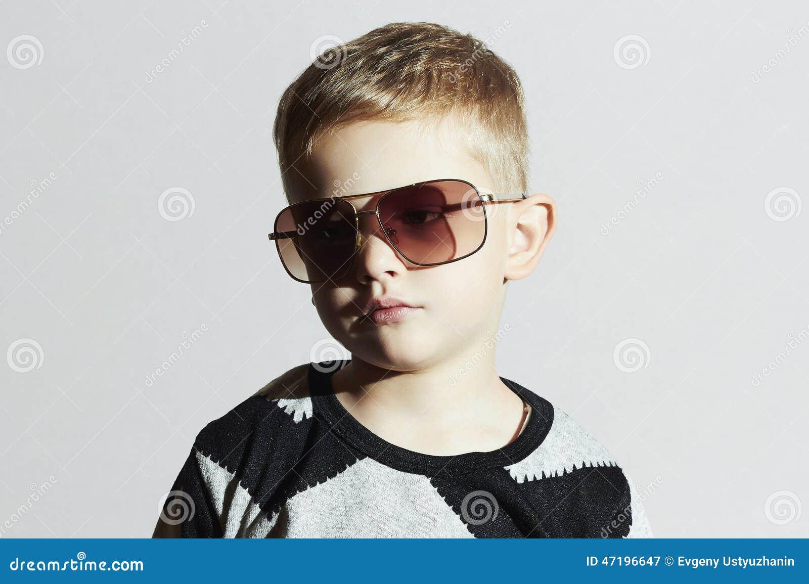 Child In Little Boy Kids Fashion