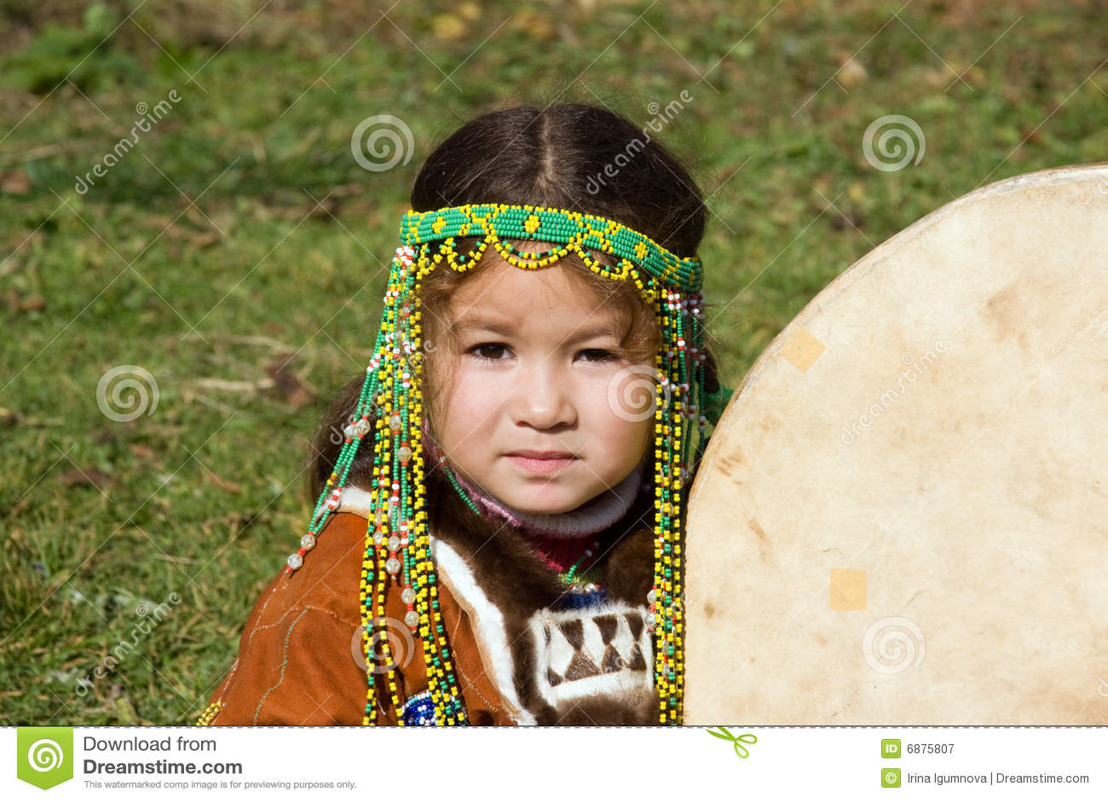 Фото красивых девушек чукчей 16 фотография