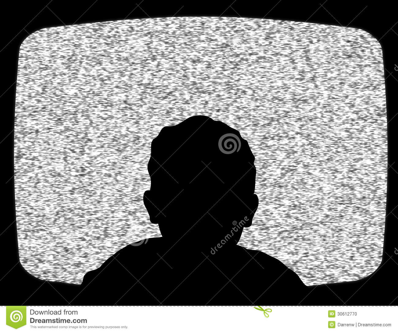child watching tv stock photo image 30612770 Man Silhouette Vector Landscape Silhouette Vector