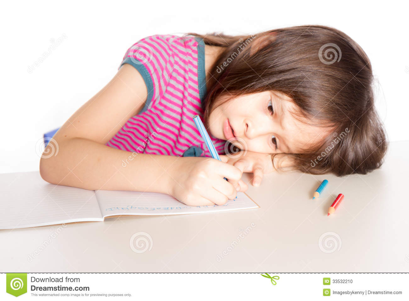 Ambidextrous Kids in the Classroom