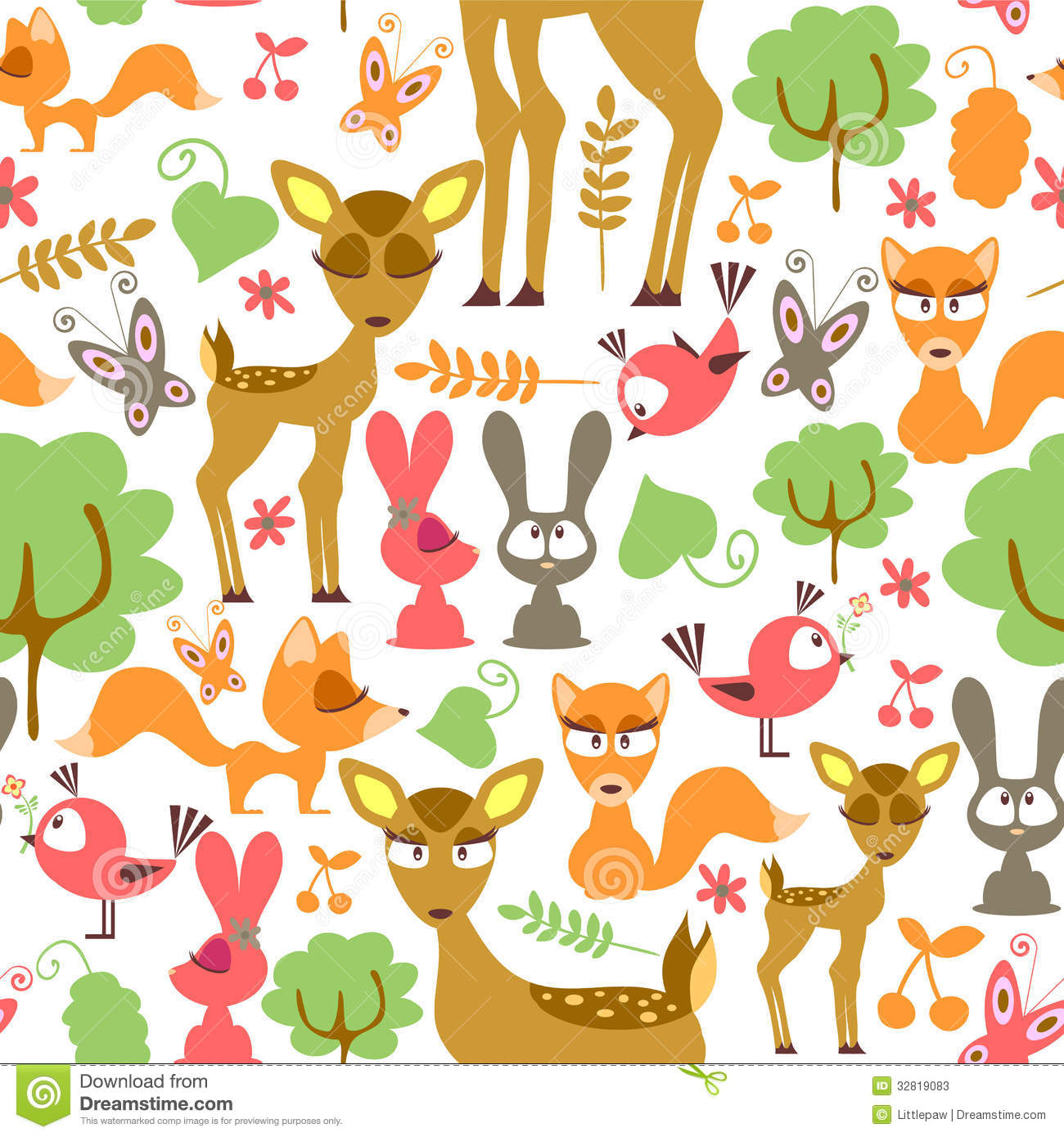animals templates
