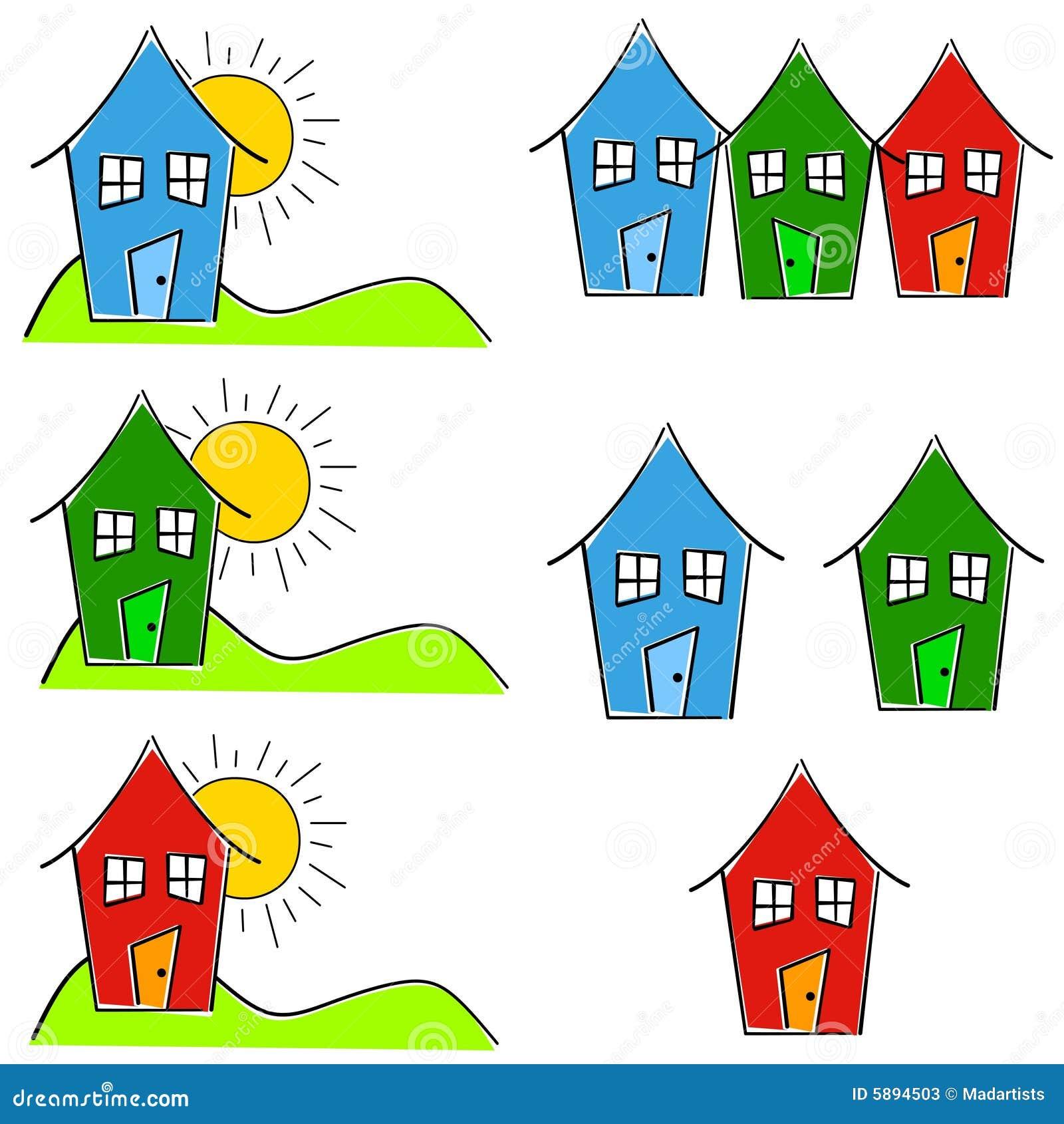 home search clip art - photo #14