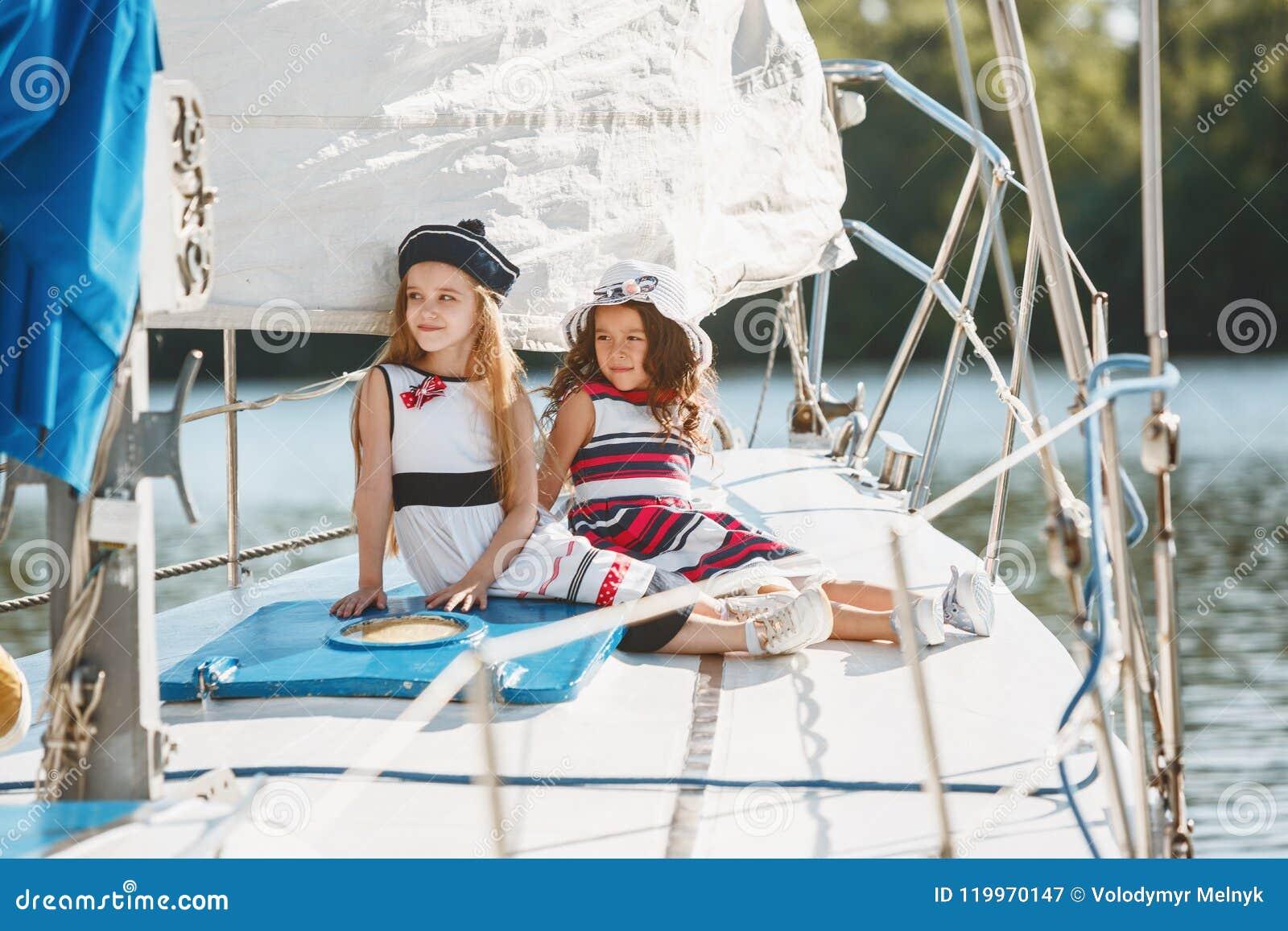 Seems remarkable teen girls sailing photos