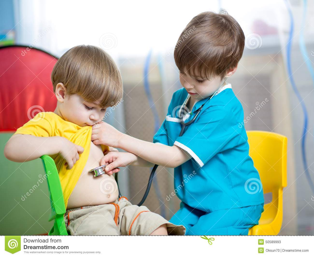kids boys play doctor at home royalty free stock image doctor at home app doctor at home pune