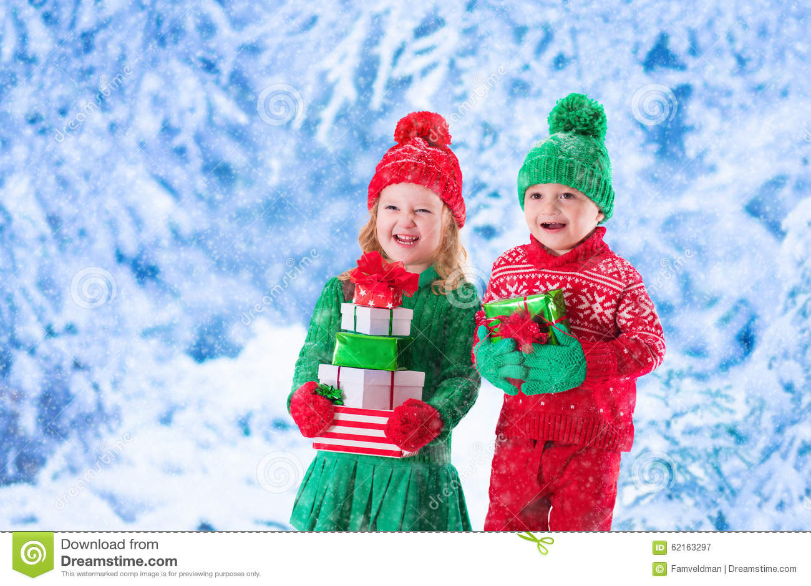Toddler Girl Christmas Gifts