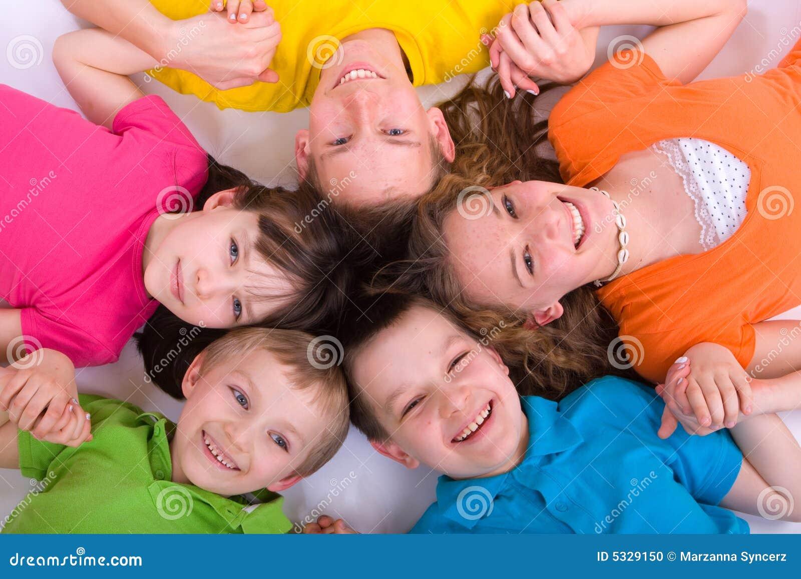 The Children - The Children