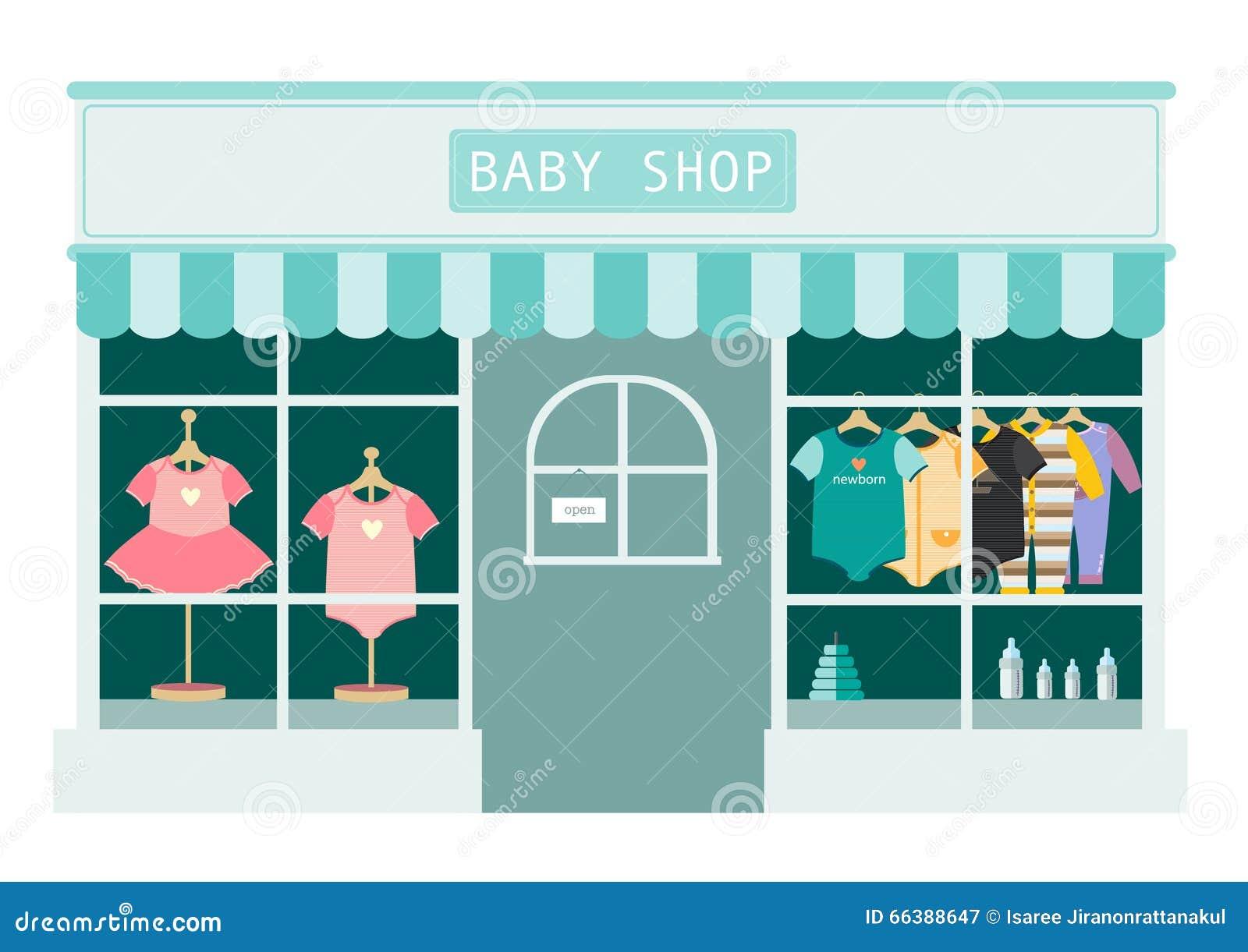 Children's clothes shops online