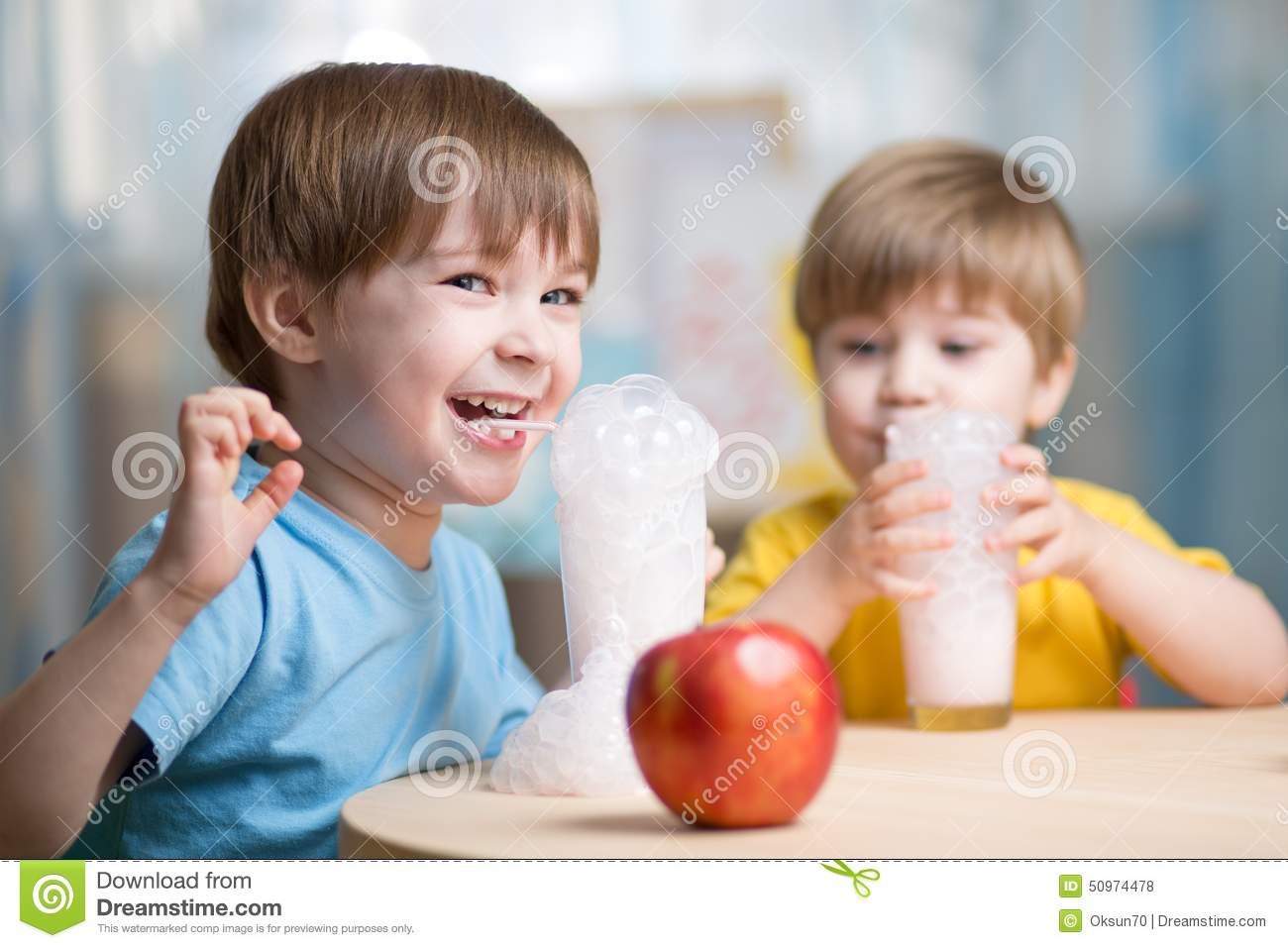 children drinking milk children drinking milk at home Small Bathroom Remodeling Designs Bathroom Small Basement Remodeling Ideas