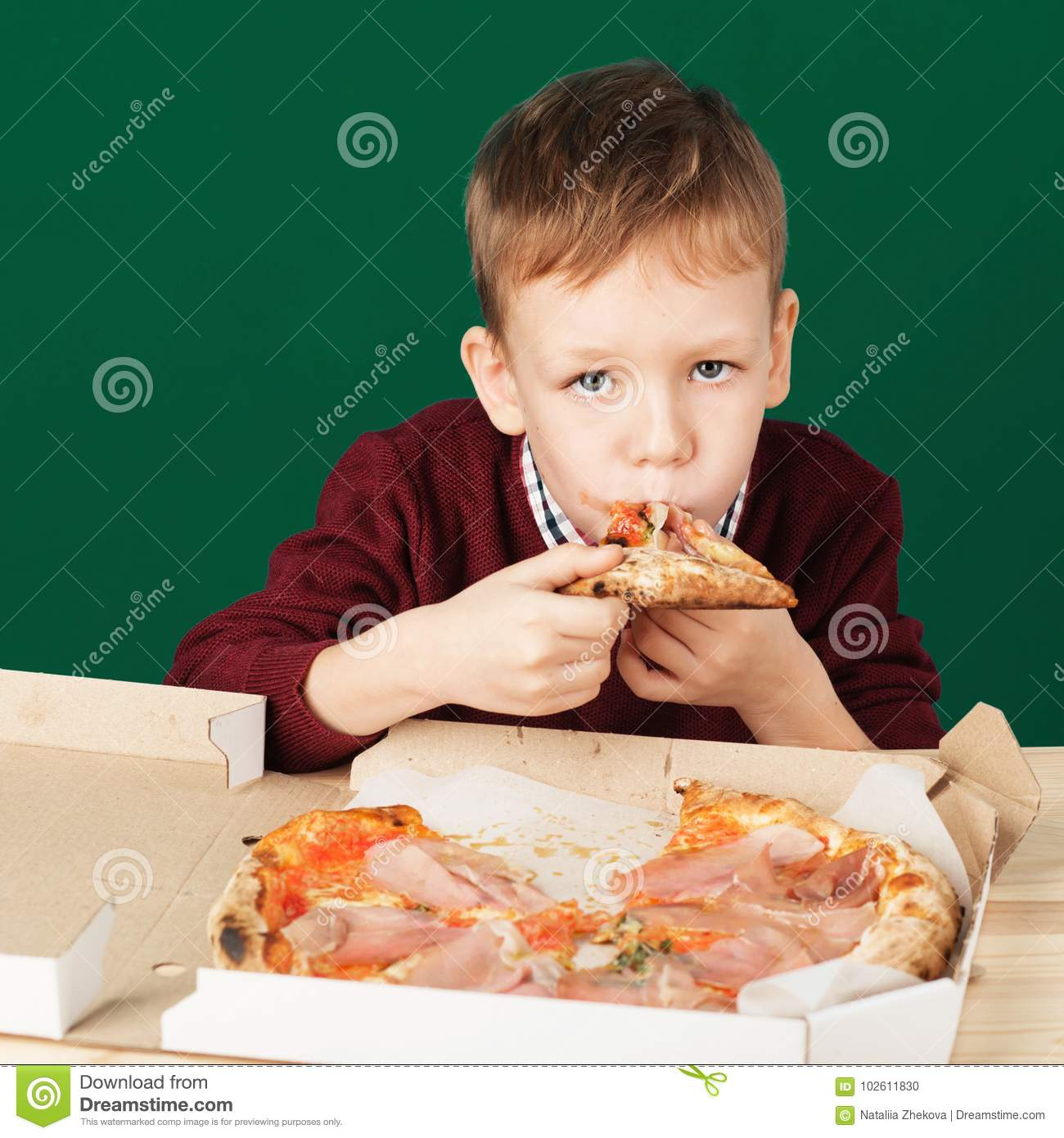 Discussion on this topic: Pizza Takes a Slice Out of Kids , pizza-takes-a-slice-out-of-kids/