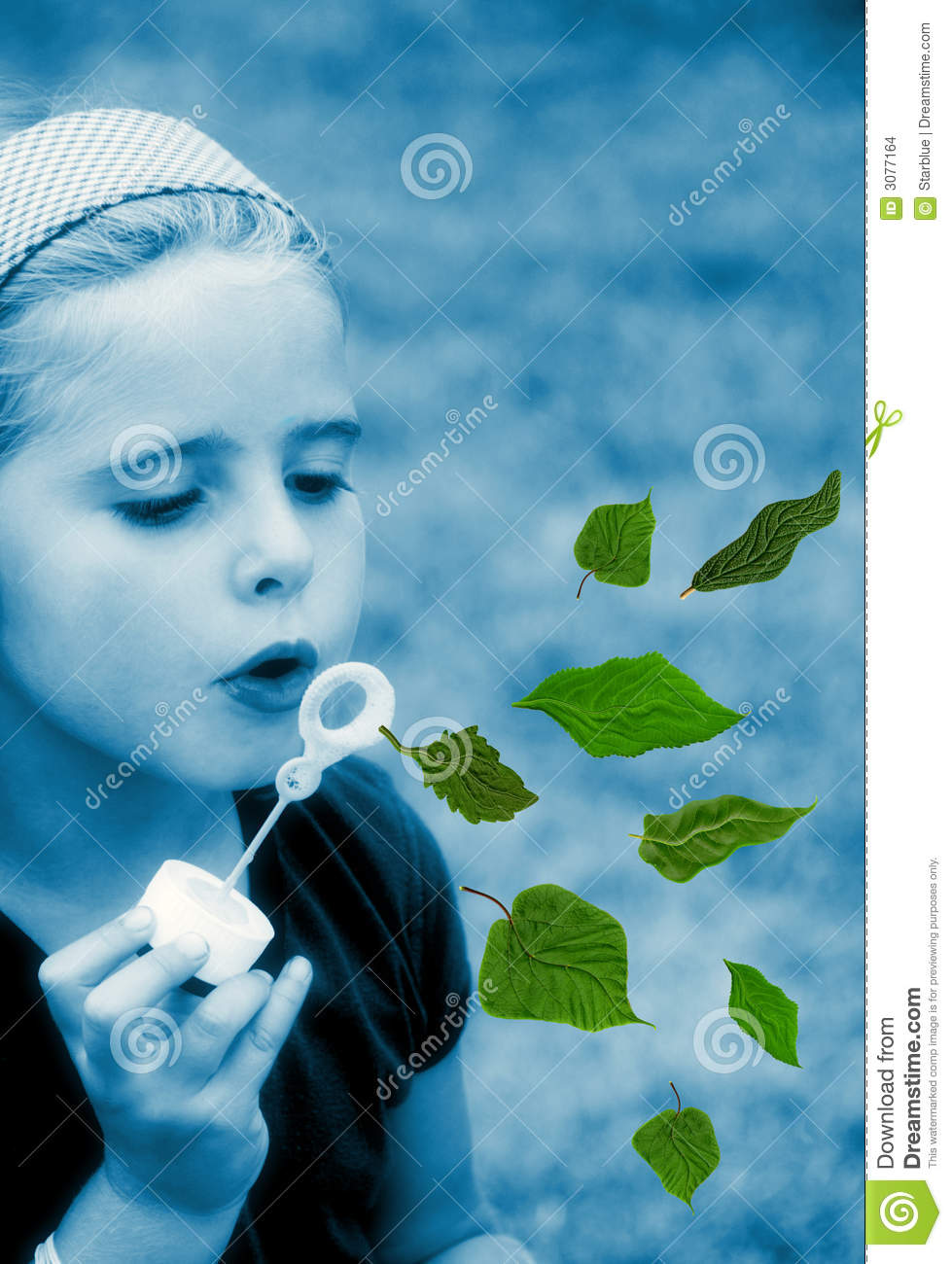 Children and ecology