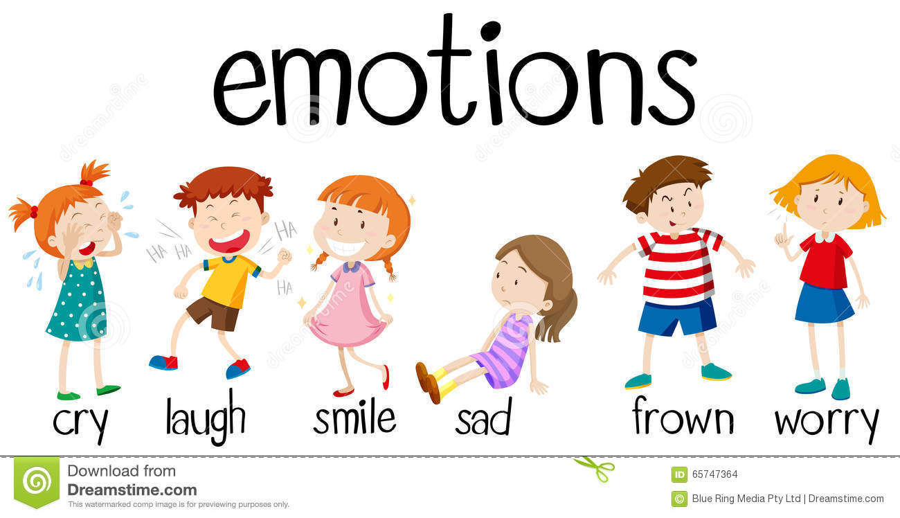 handling emotions and expressing feelings in Role-play activities about expressing feelings stage an excitement role-play to help your child better handle this energy-packed emotion pick a scenario that is exciting to your child, such as getting a new toy.
