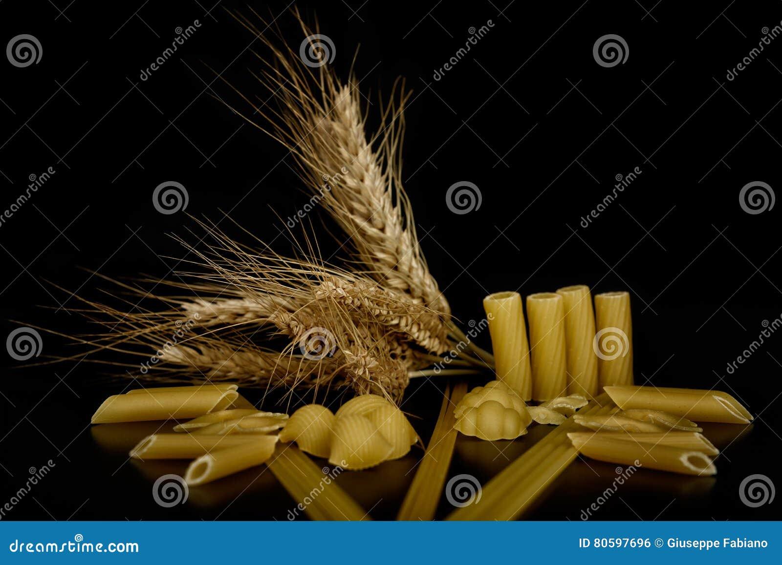 The children of grain