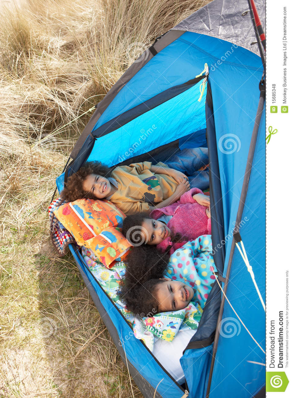 Fun Activities to Do When Camping