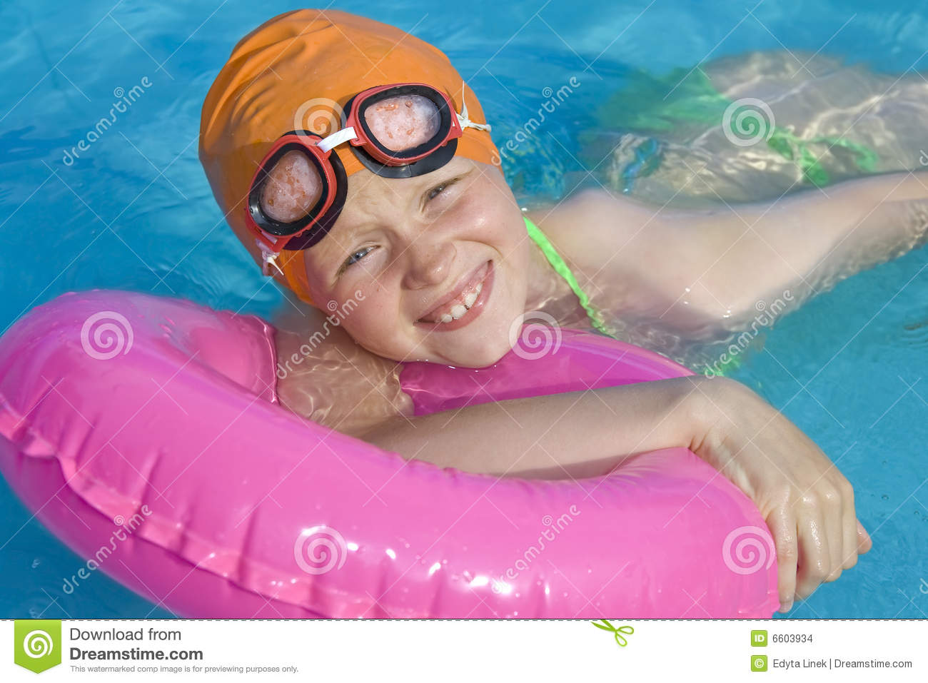 Children in paddling pool stock images image 6603934 for Best children s paddling pool