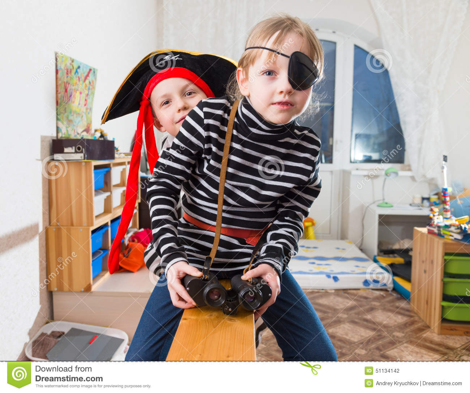 Pirates Spiel