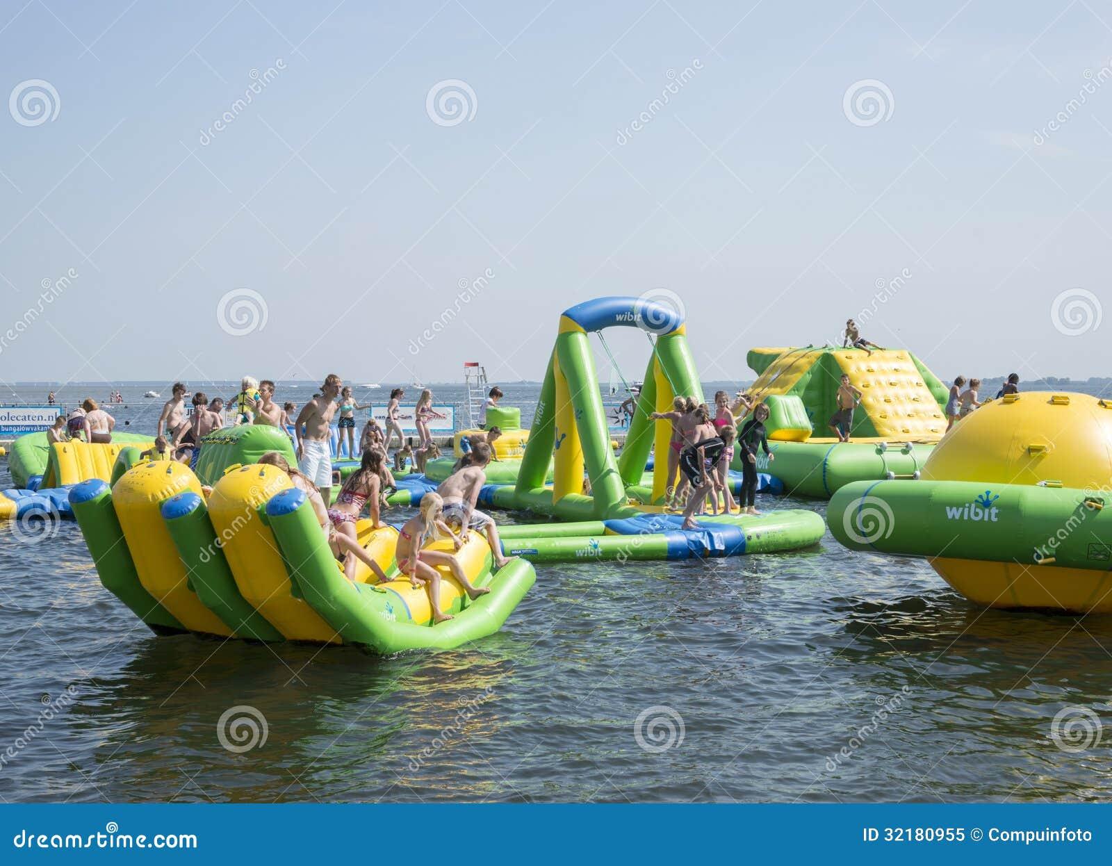 Acquapark splash