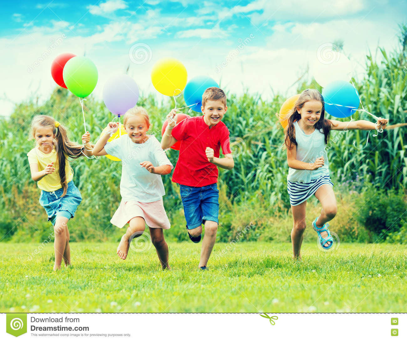 Image result for children running and playing