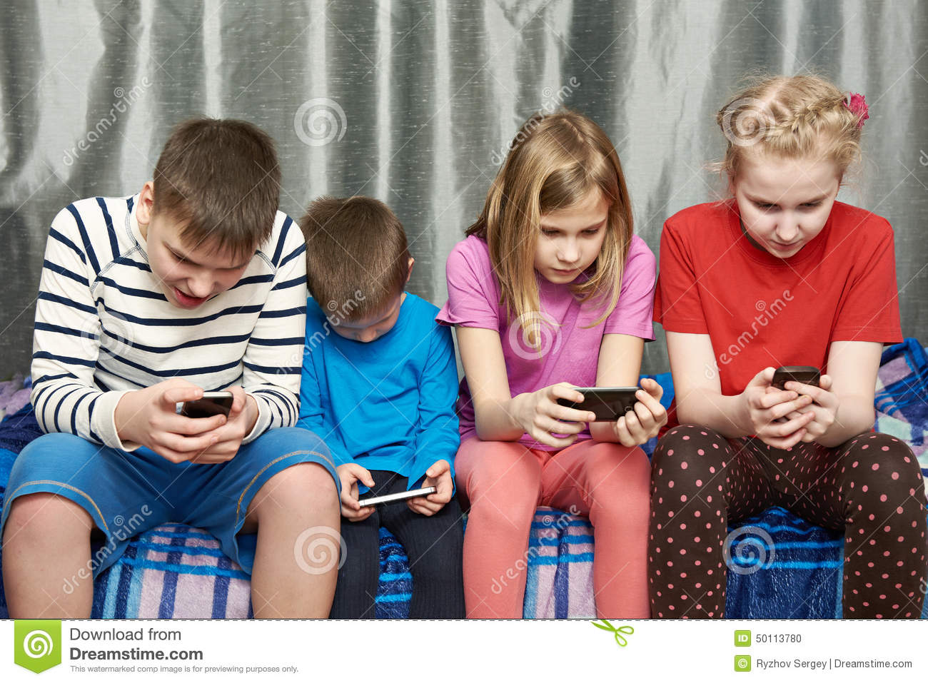 Kid games for mobile