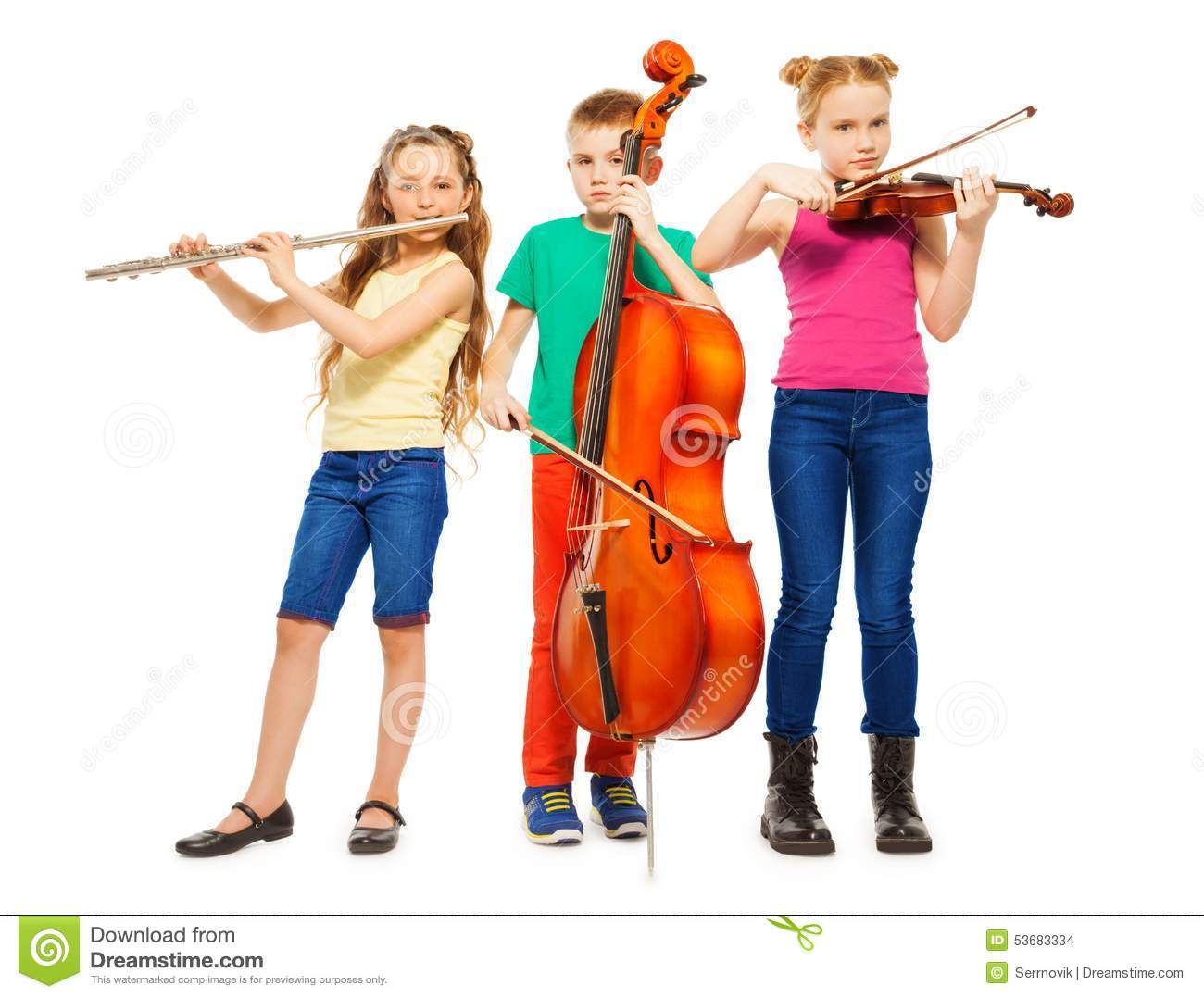Kid And Play Music Group