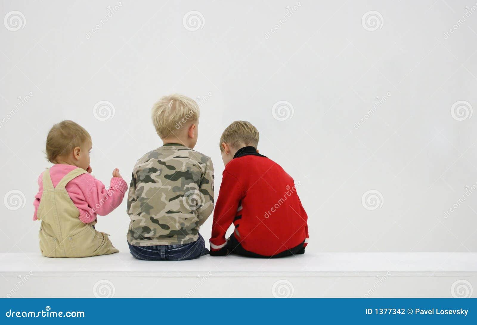 Children s backs