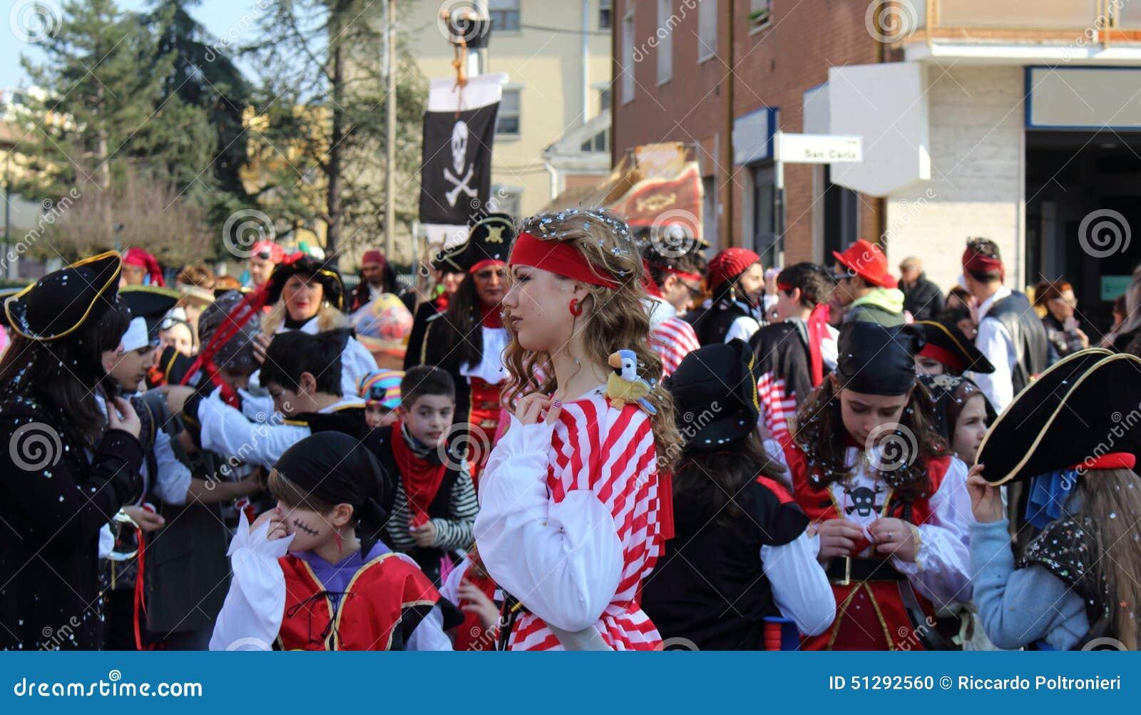 Children s carnival