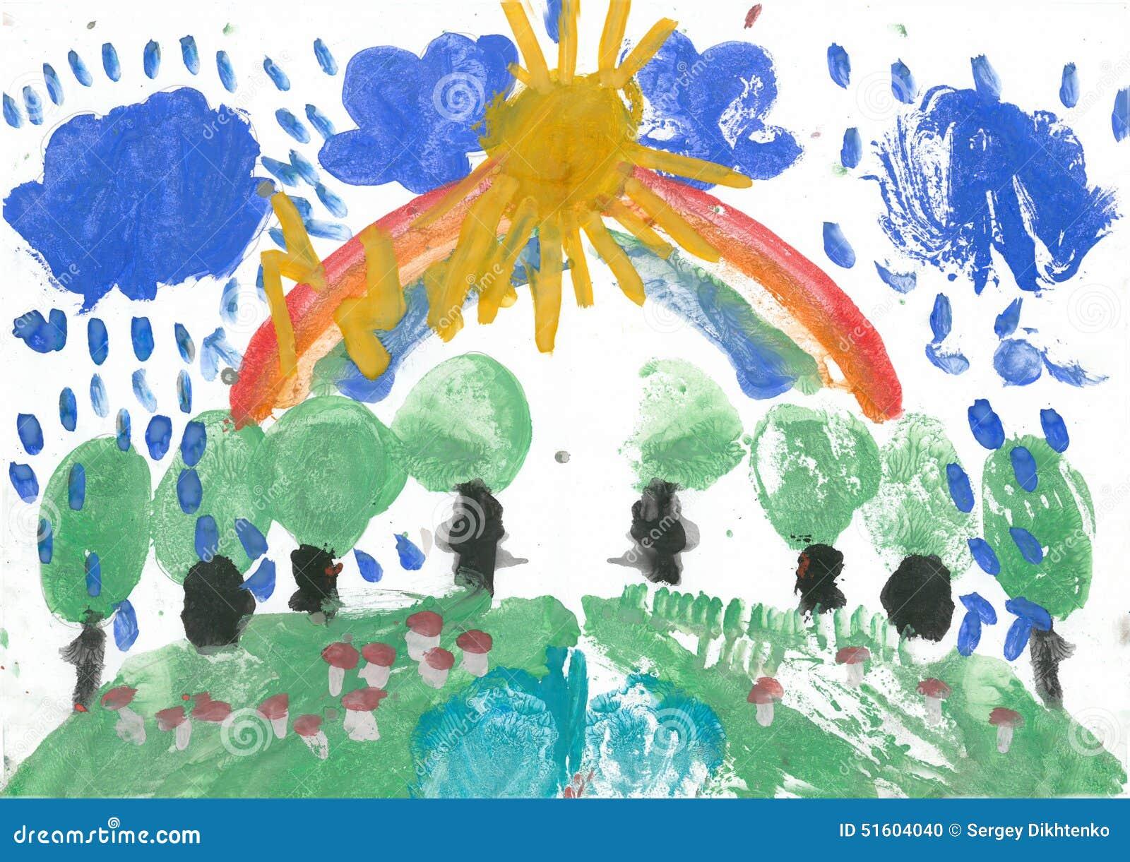 Children s drawings