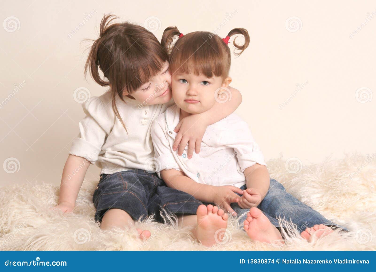 Children s Friendship