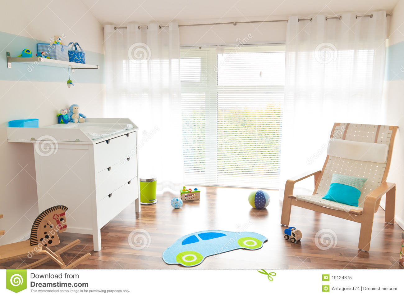 children s playroom royalty free stock photo image 19124875