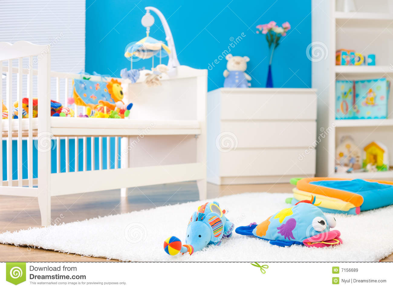 child's room stock images - image: 591254